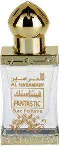 Al Haramain Fantastic парфюмирано масло унисекс