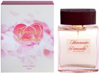 Al Haramain Romantic eau de parfum pour femme