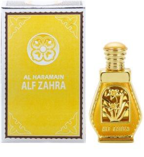 Al Haramain Alf Zahra parfém pre ženy