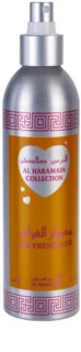 Al Haramain Al Haramain Collection spray lakásba