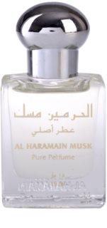 Al Haramain Musk parfümiertes öl für Damen