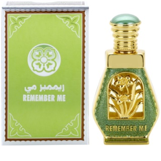 Al Haramain Remember Me άρωμα unisex