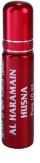 Al Haramain Husna perfumed oil for Women