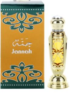 Al Haramain Jannah illatos olaj unisex