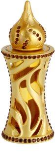 Al Haramain Lamsa Gold olejek perfumowany unisex