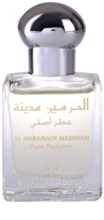 Al Haramain Madinah perfumed oil Unisex