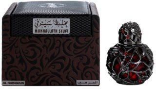 Al Haramain Mukhallat Seufi parfumirano ulje za žene 6 ml