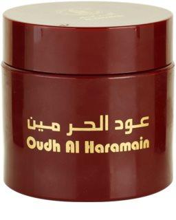 Al Haramain Oudh Al Haramain incenso
