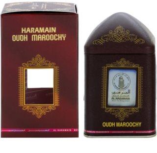 Al Haramain Oudh Maroochy kadidlo 50 g