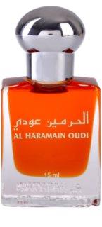 Al Haramain Oudi парфюмирано масло унисекс