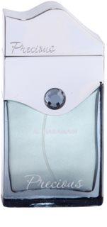 Al Haramain Precious Silver Eau de Parfum hölgyeknek