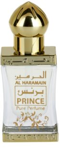 Al Haramain Prince perfumed oil Unisex