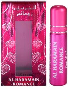 Al Haramain Romance parfémovaný olej pre ženy