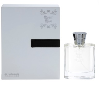 Al Haramain Royal Rose eau de parfum mixte
