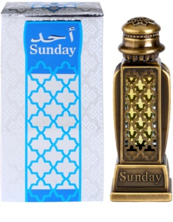 Al Haramain Sunday Eau de Parfum for Women