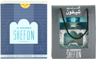 Al Haramain Shefon parfumovaná voda unisex