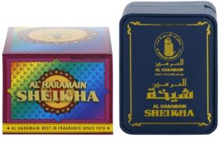 Al Haramain Sheikha parfémovaný olej unisex