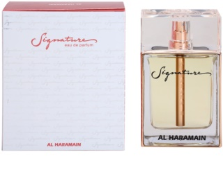 Al Haramain Signature Eau de Parfum for Women