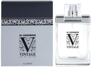 Al Haramain Vintage Classic Eau de Parfum for Men