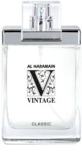 Al Haramain Vintage Classic Eau de Parfum für Herren
