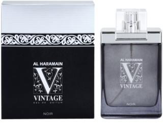 Al Haramain Vintage Noir eau de parfum pour homme