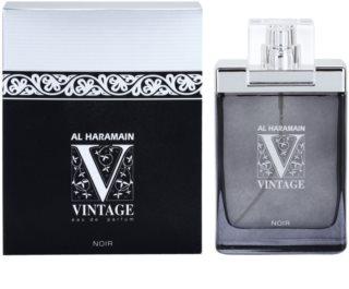 Al Haramain Vintage Noir eau de parfum para homens