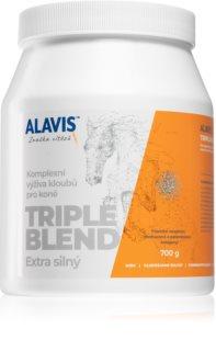 Alavis  MAXIMA Triple blend extra silný doplněk stravy pro výživu kloubů a chrupavek