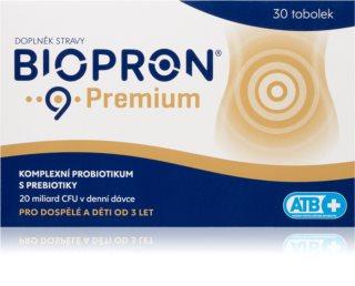 Biopron 9 Premium 30  tob. doplněk stravy  s probiotiky