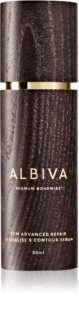 Albiva ECM Advanced Repair Revitalise & Contour Serum crema hidratante para redensificar la piel