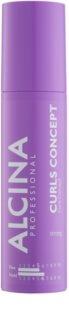 Alcina Strong żel stylizujący wzmacniający naturalnie faliste włosy