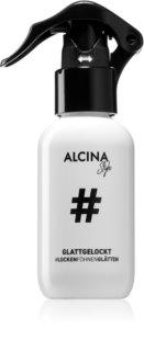 Alcina #ALCINA Style spray termoprotettore per capelli mossi