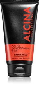 Alcina Color Conditioning Shot Silver тониращ балсам за подчертаване на цвета на косата