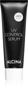 Alcina UV Control Schutz-Serum gegen Pigmentflecken