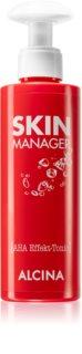 Alcina Skin Manager huidtonicum met fruitzuren