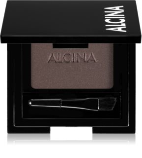 Alcina Decorative Perfect Eyebrow pudra pentru nuantare pentru sprancene