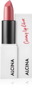 Alcina Decorative Creamy Lip Colour krémový rúž