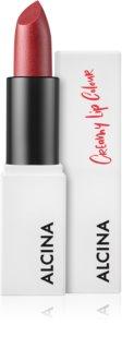 Alcina Decorative Creamy Lip Colour κρεμώδες κραγιόν