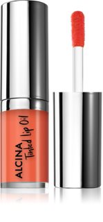Alcina Decorative Tinted Lip Oil tónovací olej na pery