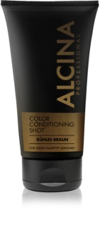 Alcina Color Conditioning Shot Silver baume teinté pour souligner la couleur de cheveux