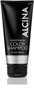 Alcina Color Silver šampon za hladne nijanse plave