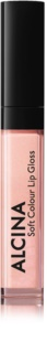 Alcina Decorative Soft Colour lip gloss