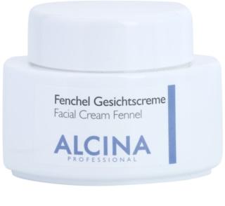 Alcina For Dry Skin Fennel κρέμα για την ανάπλαση της επιδερμίδας