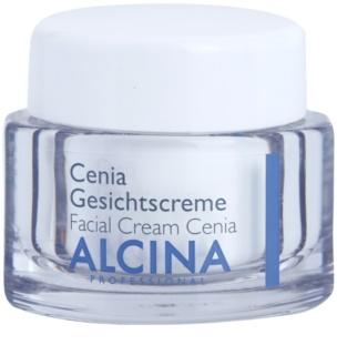 Alcina For Dry Skin Cenia κρέμα προσώπου με ενυδατικό αποτέλεσμα