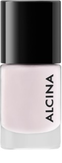 Alcina Decorative Effective Hardener festigender Nagellack