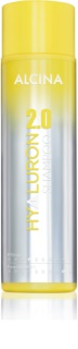 Alcina Hyaluron 2.0 šampon za suhu i lomljivu kosu