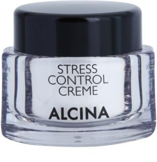 Alcina N°1 creme protetor contra influências externas