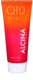 Alcina Q10 Effect losjon za telo z vlažilnim učinkom