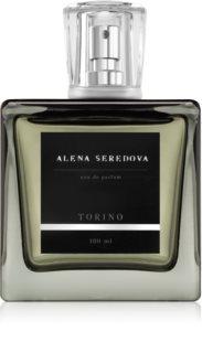 Alena Šeredová Torino eau de parfum pentru bărbați