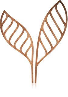 Alessi The Five Seasons Leaves spare sticks for the aroma diffuser V. (Mahogany Wood)