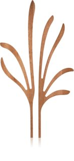 Alessi The Five Seasons Leaves spare sticks for the aroma diffuser IV. (Mahogany Wood)